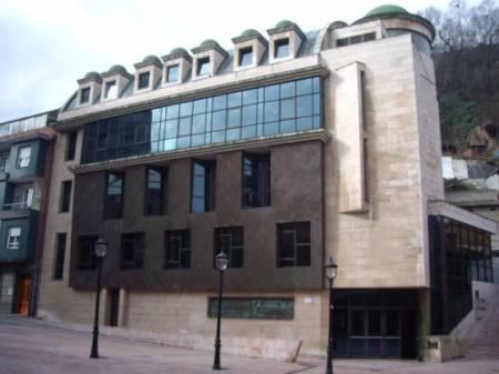 Conservatorio Valle del Nalón