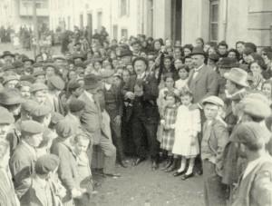 Llibardón en Villamayor, Piloña