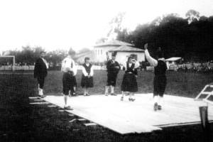 Llibardón nel Brao, Llanes 1928